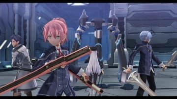 『英雄伝説 閃の軌跡III』PC版が発表、Steam/GOG.comにて20年3月24日発売予定