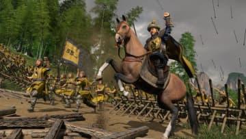 三国志ストラテジー『Total War: THREE KINGDOMS』黄巾の乱テーマの新DLC「Mandate of Heaven」配信開始