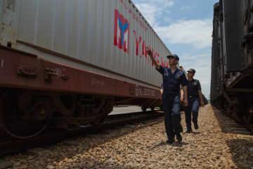 広東省東莞市、「一帯一路」市場開拓で輸出入額16・5%増