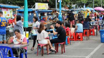 タイで給料18万円の食事情 、和食のランチや居酒屋にはどれだけ行ける?