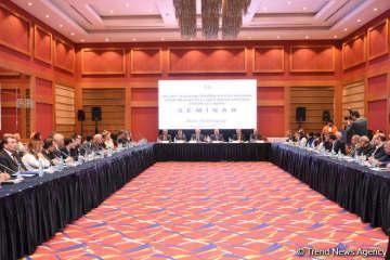 Azerbaijan CEC holds seminar for members of expert group