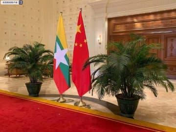 【CRI時評】新時代の中国・ミャンマー関係