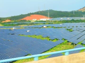 11億円かけた韓国初のタワー型太陽熱発電所、使いものにならず8年で撤去