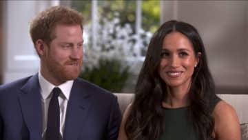 ヘンリー王子夫妻 王族の称号返上へ 王室助成金も受け取らず