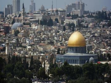 Honduras waiting for Israeli reciprocity for Jerusalem embassy move