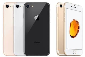 根強く売れるiPhone 7と8、週間スマートフォン売れ筋ランキング 2020/01/19