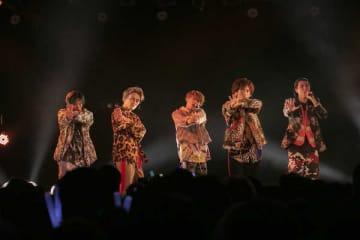 1月18日(土)@東京・新宿 BLAZE photo by 米山三郎
