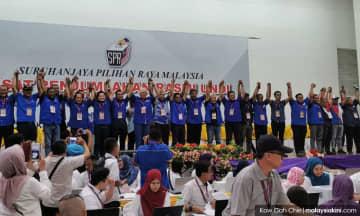 Kalah di Kimanis, kami bertanggungjawab, bukan Mahathir  - Shafie