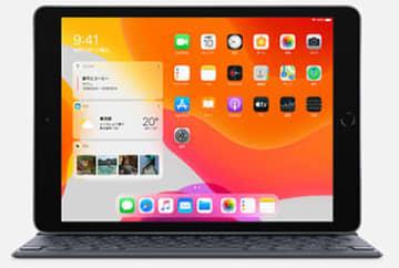 アップルの10.2インチiPad