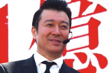 『スッキリ』加藤浩次、酔い潰れて原田泰造と… 意外な呼び名に注目集まる