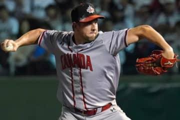 カナダ代表でもプレーしたスコット・マシソン【写真:Getty Images】