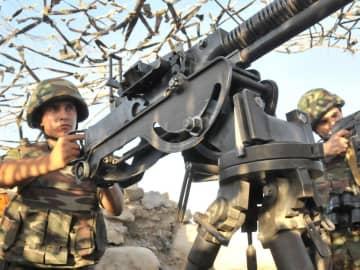 Armenia violates ceasefire with Azerbaijan 21 times