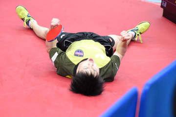 宇田幸矢 Photo:Itaru Chiba
