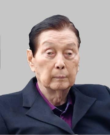 ロッテ創業者の重光武雄氏が死去 韓国出身、98歳 画像
