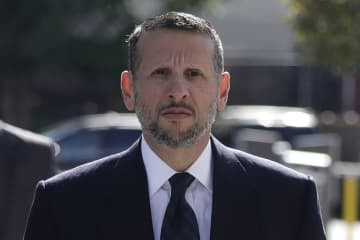 Bridgegate mastermind David Wildstein was sentenced to probation in the case while a couple two others he implicated in the scheme got l sentences of more than a year in federal prison. (Julio Cortez/)