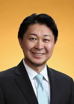 4月1日付で社長に就任予定の鈴木洋史・常務執行役員