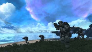 PC版『Halo: Combat Evolved Anniversary』パブリックテスト実施延期の可能性?