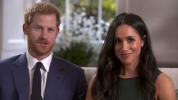 「王室去ることは悲しい」ヘンリー王子が初めて心境語る
