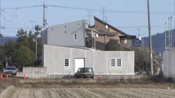別の住居侵入の31歳男 殺害認める供述 岡山・夫婦殺傷