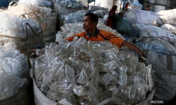 150 kontena sampah plastik dihantar ke negara pengeksport