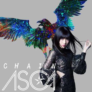 ASCA最新曲「CHAIN」MVに伊織もえ出演!