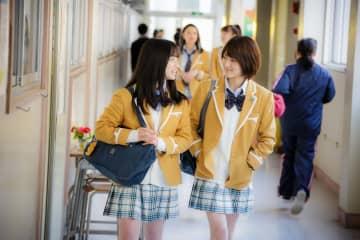 橋本環奈、主演映画『シグナル100』 yukaDD(;´∀`)が歌う主題歌「Carry On」による特別映像公開!