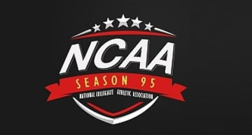 Lady Blazers sweep Lady Knights to gain solo lead in NCAA women's volleyball