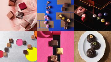 【日本初上陸も】100以上のブランドが集合!バレンタインイベント『アムール・デュ・ショコラ』は1月22日から
