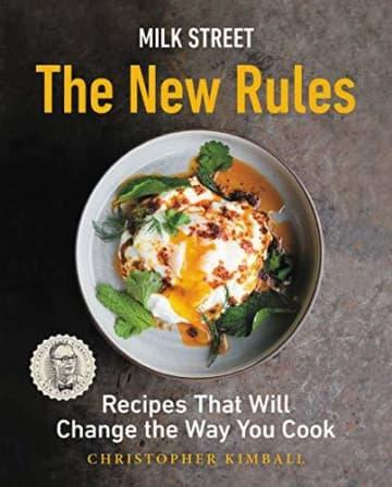 Milk Street: The New Rules - Voracious/TNS/TNS