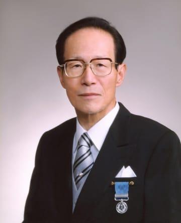 石田隆一さん
