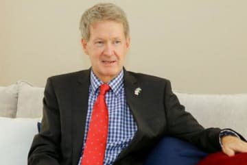 UK envoy: January 20 martyrs played special role in restoring Azerbaijan's independence