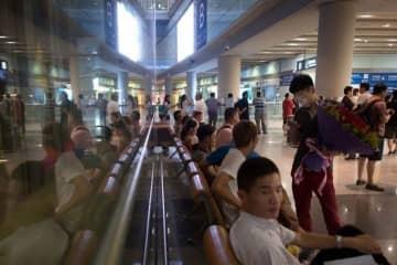 DOH investigates suspected case of new coronavirus in Cebu City