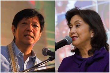 Robredo to Bongbong: Accept poll results first