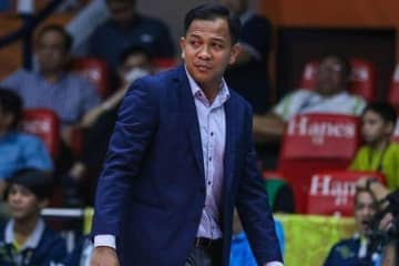 Shaq stays at helm of Philippine women's volley
