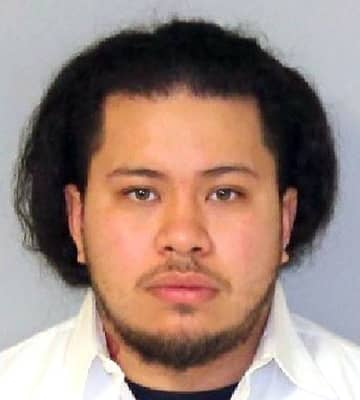 William Romero, 28, of Union City, has been charged with sexually assaulting a 15-year-old girl who also lives in Union City. (HCPO photo) (HCPO/)