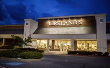 Home decor chain Kirkland's will close 2 N.J. stores — one in Paramus and one in West Long Branch. (Dan Gleiter | Pennlive.com) (DAN GLEITER/)