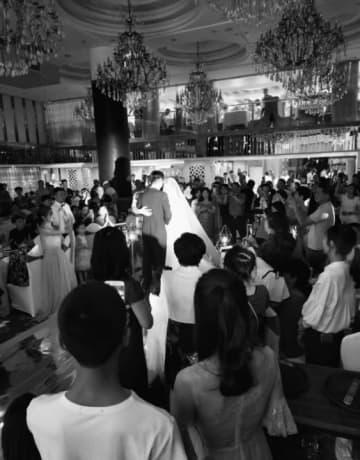 2019年、中国全土における婚姻登記数は947万1000件―中国メディア