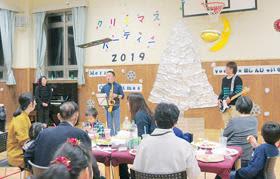 室蘭言泉学園が26日に開設70周年公開記念講演を開催