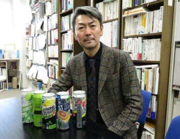 Naoko Iwanaga / BuzzFeed ストロング系チューハイを生み出した酒税改正の経緯に疑問を投げかける松本俊彦さん