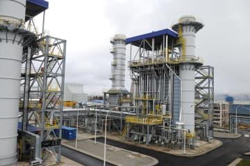 中国企業建設のジョージア重点発電所プロジェクトが竣工