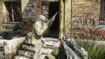 『Escape from Tarkov』新たなマップやギアカスタマイズの追加など今後の開発計画が明らかに