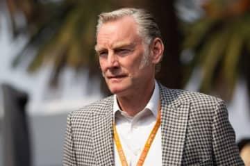 三頭体制の一角、F1商業担当取締役のブラッチスが退任「この3年間は私にとって素晴らしい道のりだった」 画像