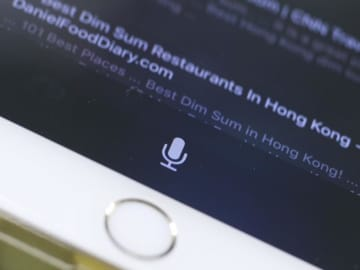 Iphone's Siri describes Israel as a 'Zionist occupation state'