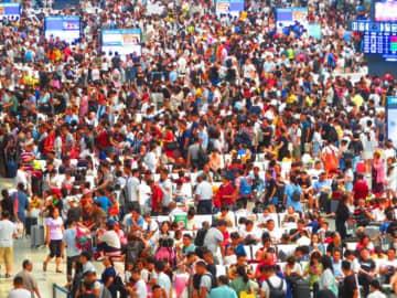 30万人が同姓同名! 中国人に最も多い氏名とは?―中国