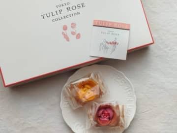 行列人気の「TOKYOチューリップローズ」を購入できた!完全に「自分買い」用の美しいカタチ♪お味ももちろん最高!
