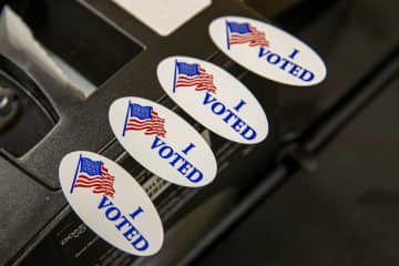 New Jersey will soon have online voting registration. (Cory Morse/)