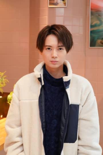 井上瑞稀 - (C) 日本テレビ