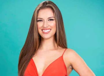 Victoria P. On 'The Bachelor'