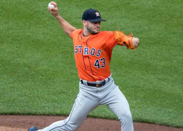 Astros' Lance McCullers slams MLB's new mound visits rule