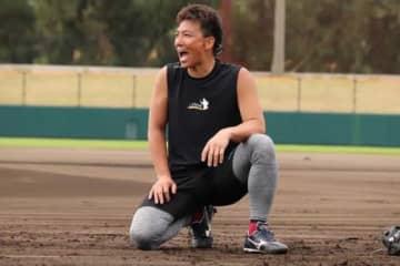 惹きつけられる嶋基宏の人間性 自主トレで見えたリーダーシップ、気配り、笑い…
